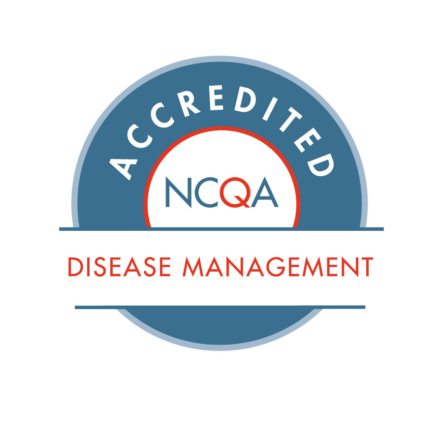 Accredited Disease Management