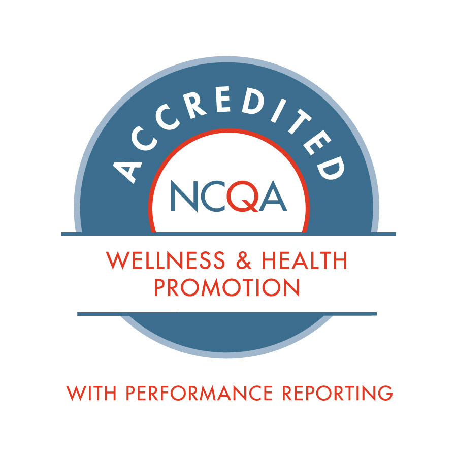 Wellness & Health Promotion Accreditation with Performance Reporting