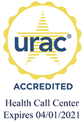 Accredited Health Call Center